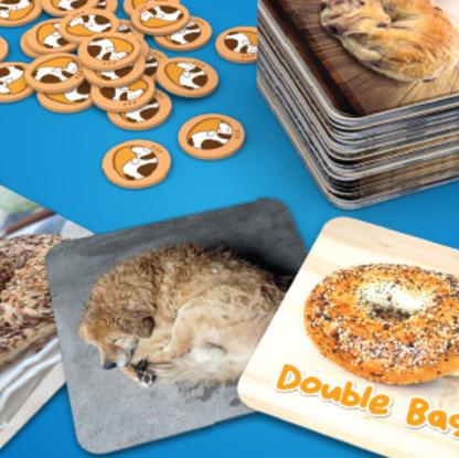 Beagle or Bagle