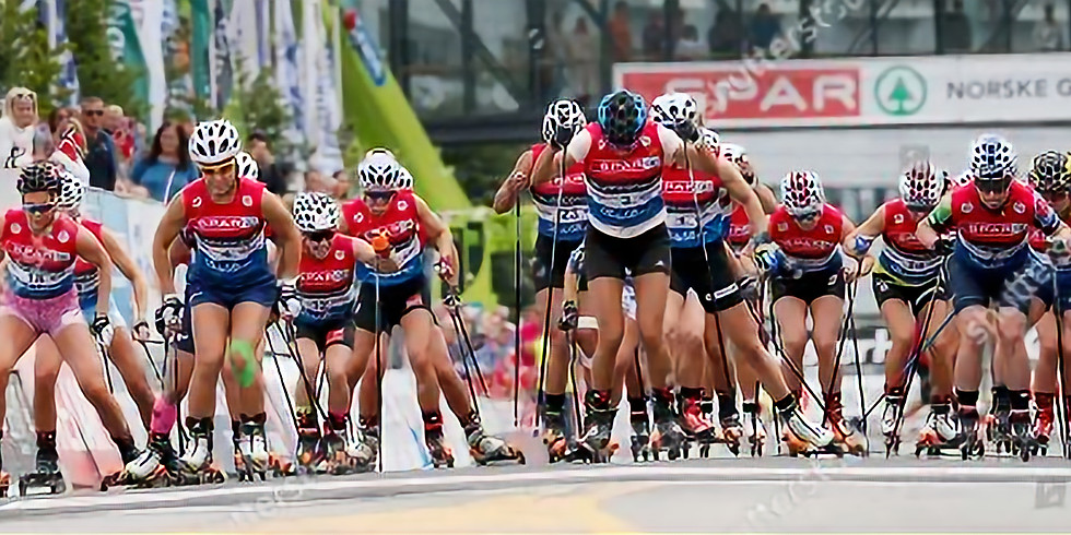 Singapore National Rollersports Championships