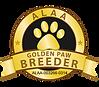 Jollity's Australian Labradoodles Golden