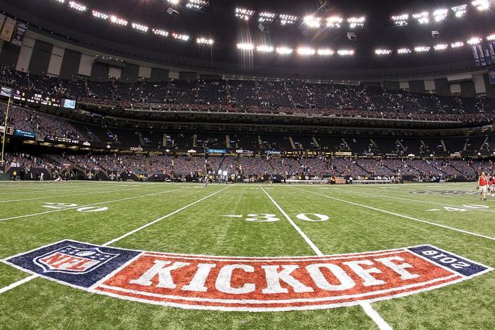 NFL 18/19 começa nesta quinta com jogos imperdíveis