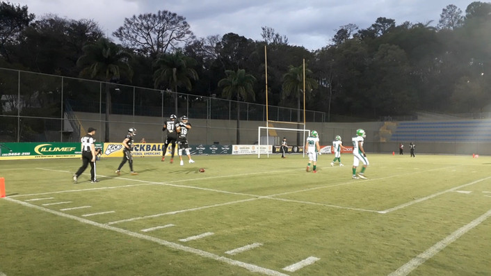 Galo FA massacra América Locomotiva e continua invicto na BFA 2018