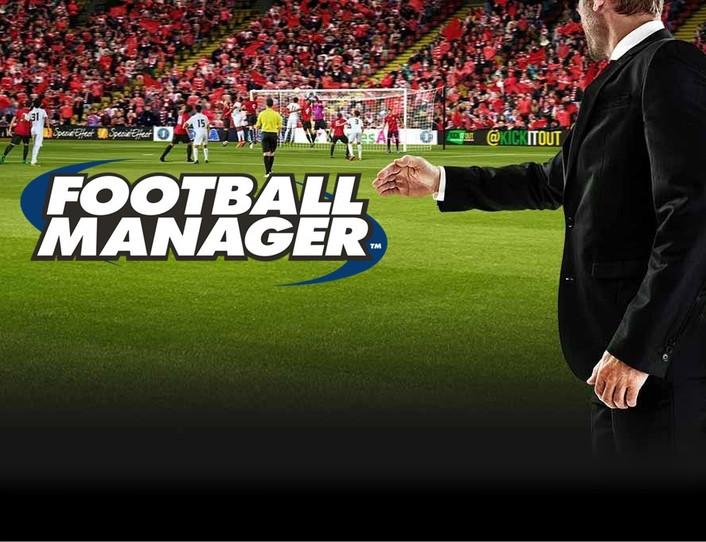 Você conhece Football Manager?
