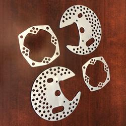 discos galvanizados