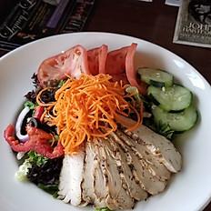 Psychedelic Salad