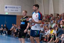 Lars Frederiksen: Vi spiller vores chance