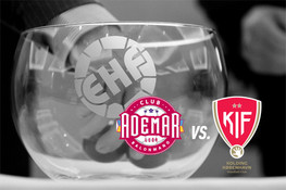 Turen går til Spanien i EHF Cup´ens næste runde
