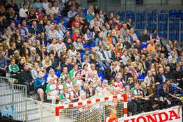 KIF Kolding København støtter op om godt sportsmanship