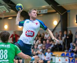 Lars Rasmussen: Vi tror vi kan vinde i Tønder