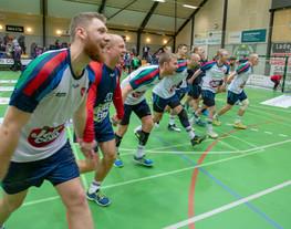 Den store finale venter fredag i Sydbank Arena Kolding