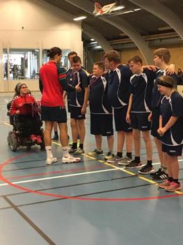 Danmark og Sebastian Augustinussen taber VM finale til KilenKina
