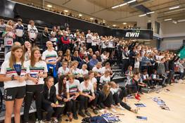 KIF forventer over 3000 tilskuere til Skjern-kamp
