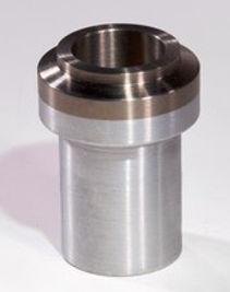 Aluminium Titanium Adaptor