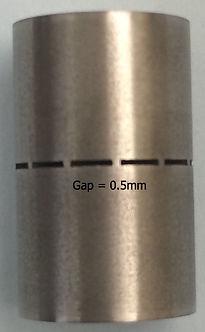 Diffsion Bonding Titanium