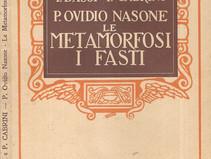 Ovidio, il cantastorie