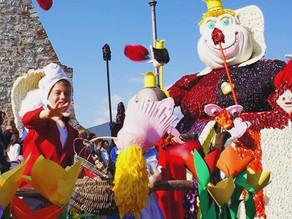 Festa del Tulipano - Castiglion del Lago (PG)