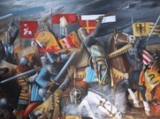 La Battaglia di Campaldino (1289): supremazia fiorentina o colpo di fortuna?