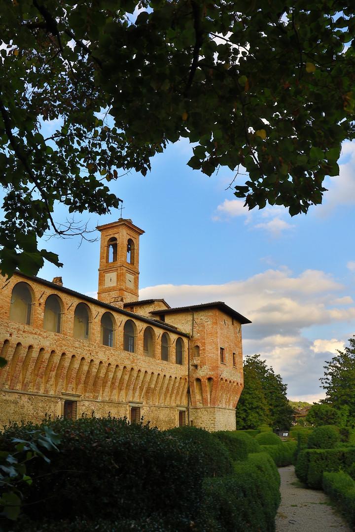 Castello Bufalini (PG)