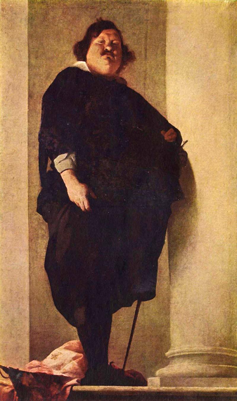 Ritratto di Alessandro dal Borro