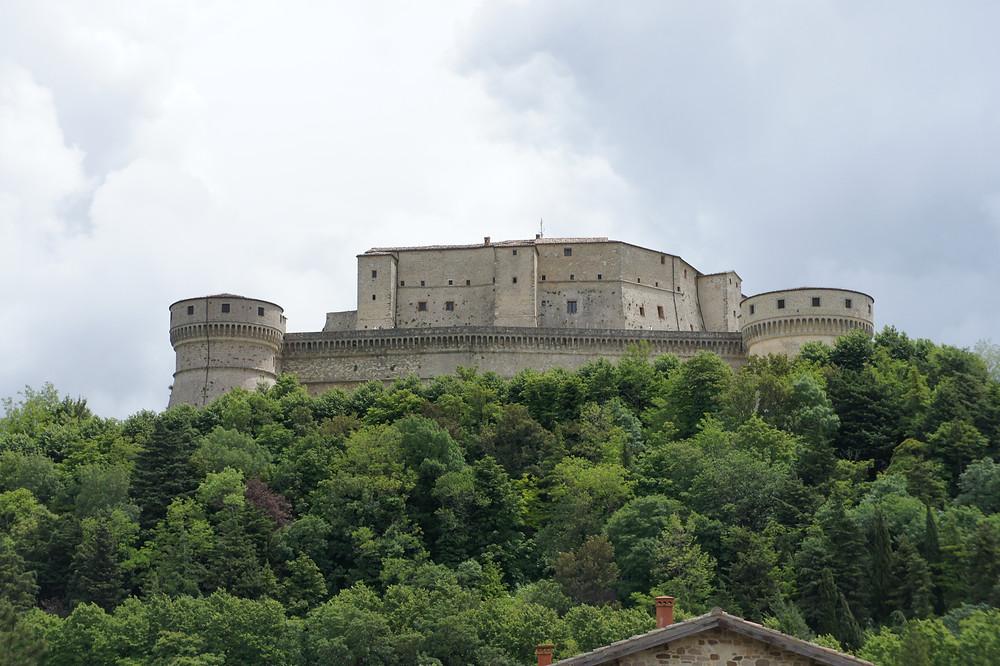 Fortezza di San Leo (Rimini)