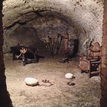 Fortezza di San Leo (RN)