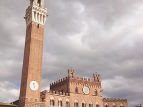 """A day in Siena: dai """"Bottini"""" alla """"Torre del Mangia"""""""