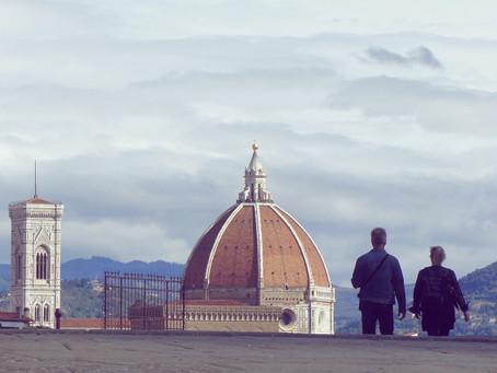 La Cupola del Brunelleschi e alcune cuorisità sul Duomo di Firenze