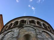 Pieve di San Pietro a Gropina (AR) e Santa Maria di Montelungo (AR)