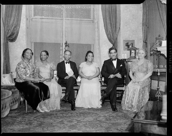 Board Members (Jan, 1941)