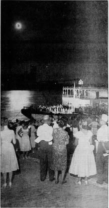 40th Annual Convention (1959)