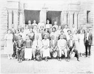 3rd Annual Convention (1921)