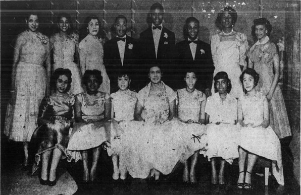 Youth Recitalists (1954)
