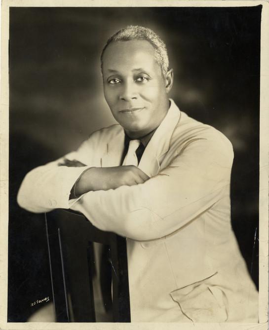 J. Welsey Jones
