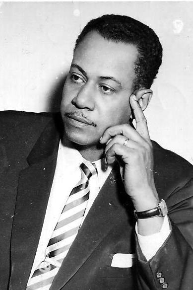 Dr. Kenneth Billups (1918-1985)