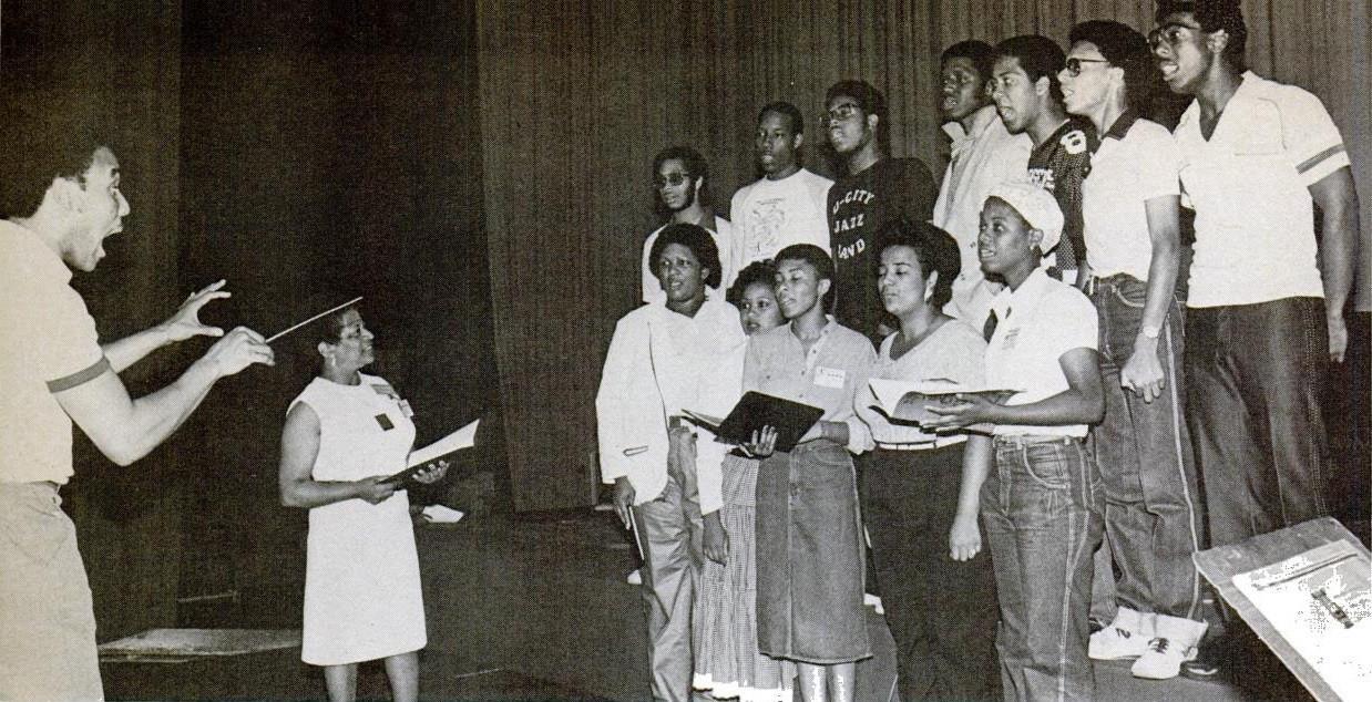 NANM Youth Chorale
