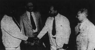 NANM Members (1939)