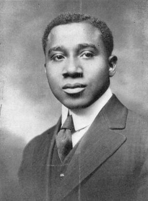 Robert Nathaniel Dett (1882-1943)