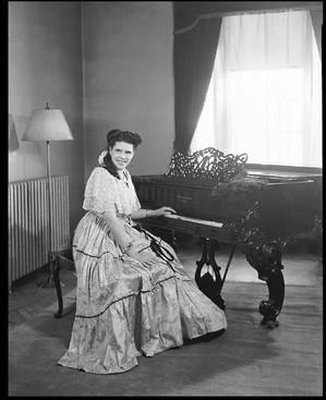 Camille Nickerson (1888-1982)
