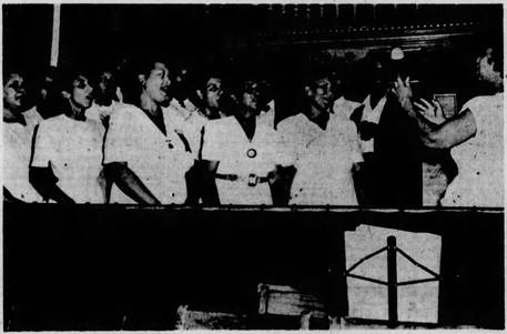 NANM Chorale (1947)