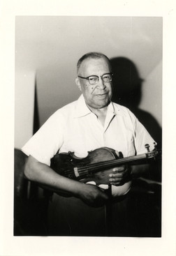 Kemper Harreld (1885-1971)