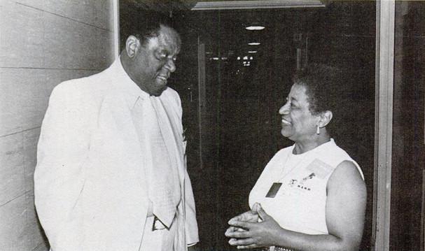 NANM Presidents