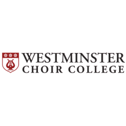 Assistant Professor (Westminister Choir College)