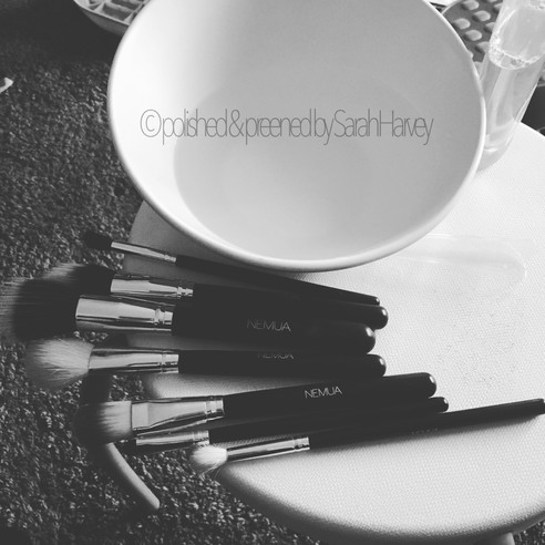 Fabulous Brushes.