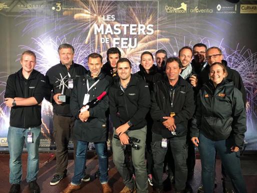 Concurrents aux Masters d'Or : Interview de Stéphane Bazoge et Pierre-Emmanuel Gélis (Grand Final)