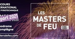 Report de la 5ème édition des Masters de Feu en 2021