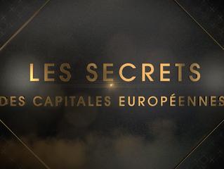 Les secrets des Capitales Européennes - La thématique 2017