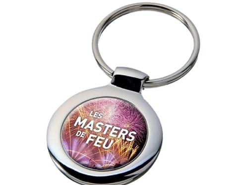 Porte Clés  Masters de Feu