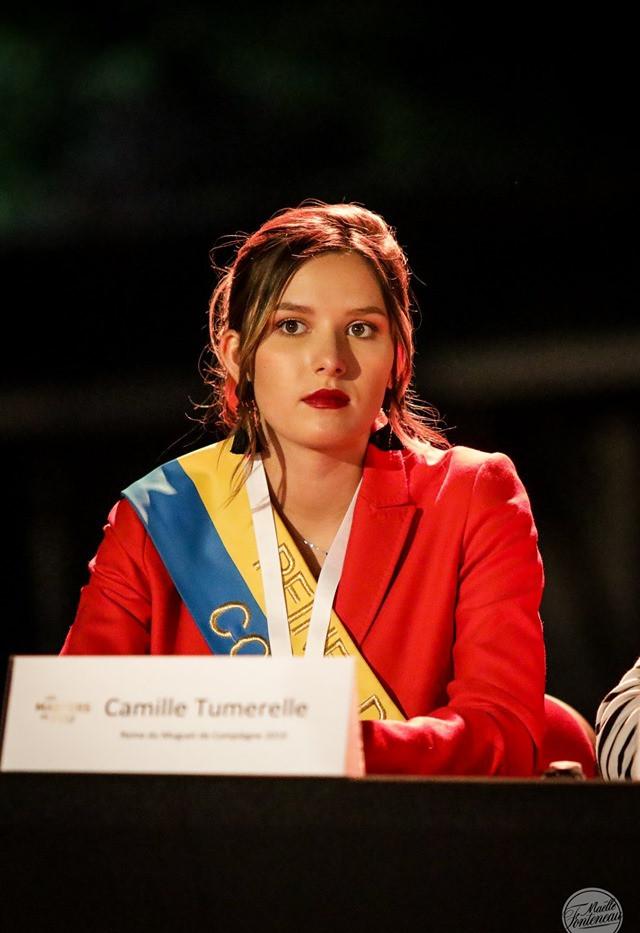 Camille Tumerelle