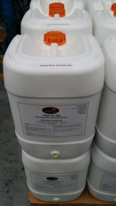 Tiger Fluids new underground drilling product, UG1000