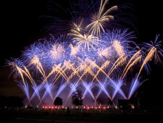 Fête nationale et 14 juillet, les artificiers à la fête !