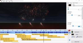 Les secrets des feux d'artifice : comment écrit-on un spectacle pyrotechnique ?